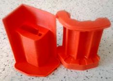 Изготовление корпусов из пластика