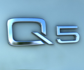 Q5 logo