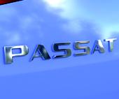 Passat logo