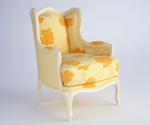 Kenzo Armchair