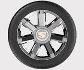 Диск Cadillac Escalade 2015