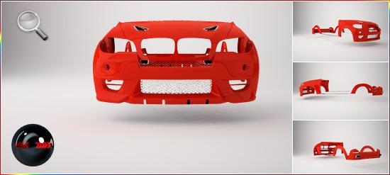 BMW X5. Кликнуть для увеличения, откроется в новом окне