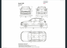 чертежи автомобилей